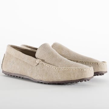 American People - Mocassins Stan 90-132 Beige