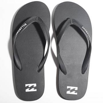 Billabong - Tongs Solid Noir
