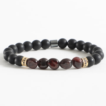 Black Needle - Bracelet BBN-120 Noir