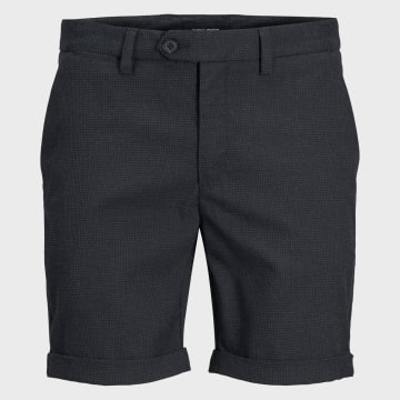 Jack And Jones - Short Connor 12169509 Gris Anthracite