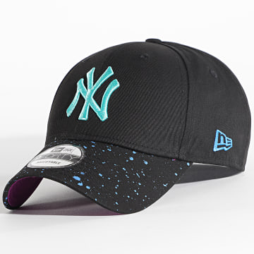 New Era - Casquette 9Forty New York Yankees Space 940 12141801 Noir