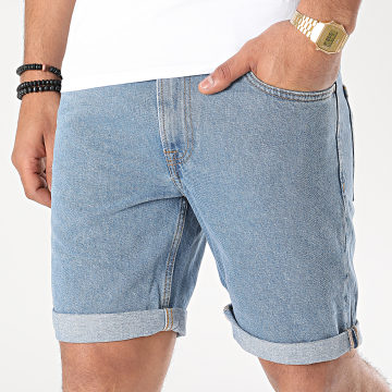 Produkt - Short Jean AKM 12172070 Bleu Denim