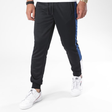 Produkt - Pantalon Jogging A Bandes Nin Gary 12171393 Noir