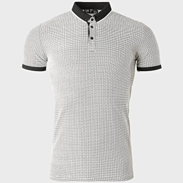 Classic Series - Polo Manches Courtes 2112 Blanc