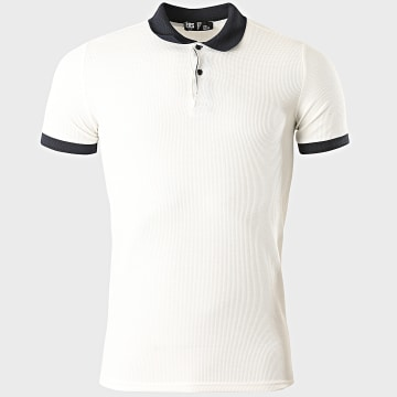 Classic Series - Polo Manches Courtes 2109 Blanc