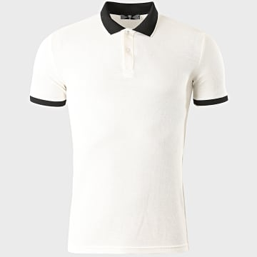 Classic Series - Polo Manches Courtes 2199 Blanc