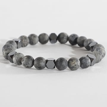 Black Needle - Bracelet BBN-150 Gris