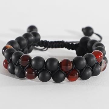 Black Needle - Bracelet BBN-156 Noir