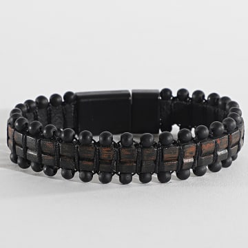 Black Needle - Bracelet BBN-175 Noir