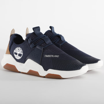 Timberland - Baskets Earth Rally Oxford A2D5M Navy