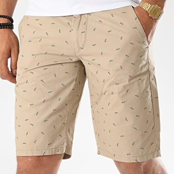 Only And Sons - Short Chino Will 22016558 Beige