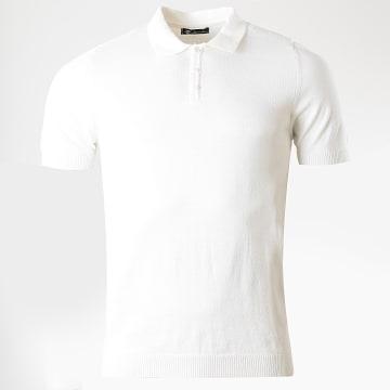 Armita - Polo Manches Courtes ALP-312 Blanc
