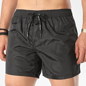 Replay - Short De Bain LM1063-83218 Noir