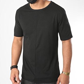 Berry Denim - Tee Shirt YT006 Noir