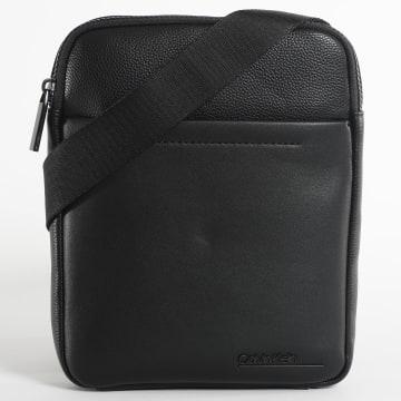Calvin Klein - Sacoche CK Duty Flat 5688 Noir