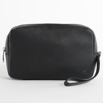 Calvin Klein - Trousse De Toilette Washbag 5847 Noir