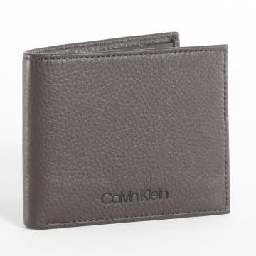 Calvin Klein - Porte-Cartes First Mini 6CC 5782 Marron