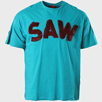 Classic Series - Tee Shirt 2105 Bleu