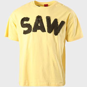 Classic Series - Tee Shirt 2105 Jaune