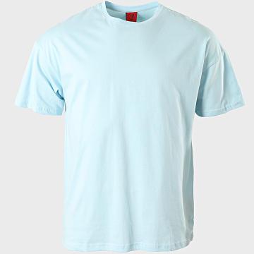 Classic Series - Tee Shirt 2092 Bleu Ciel