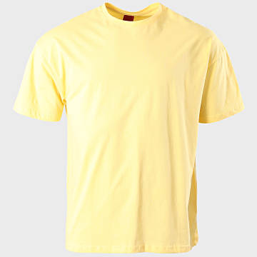 Classic Series - Tee Shirt 2092 Jaune Clair