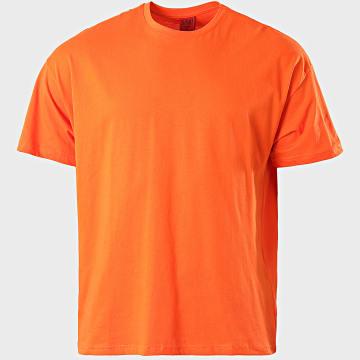 Classic Series - Tee Shirt 2092 Orange