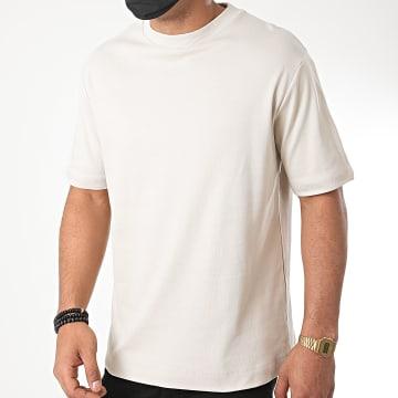 Classic Series - Tee Shirt 0515 Beige