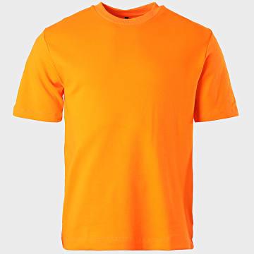 Classic Series - Tee Shirt 0515 Orange