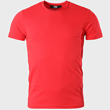Classic Series - Tee Shirt 2015 Rouge