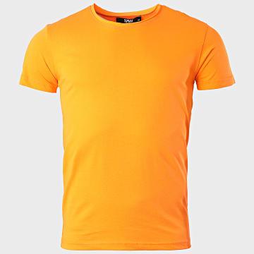 Classic Series - Tee Shirt 2015 Orange