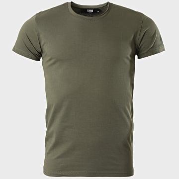 Classic Series - Tee Shirt 2015 Vert Kaki