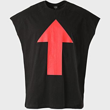 Classic Series - Tee Shirt 2215 Noir