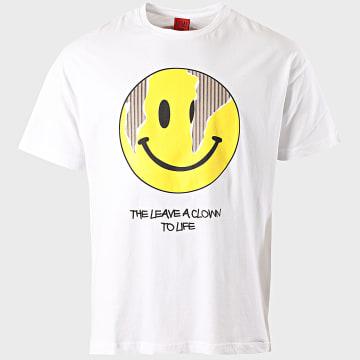 Classic Series - Tee Shirt 2023 Blanc
