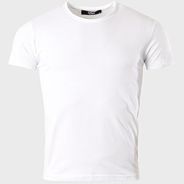 Classic Series - Tee Shirt 2015 Blanc