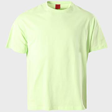 Classic Series - Tee Shirt 2092 Vert Clair
