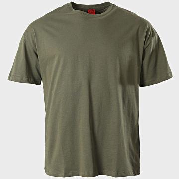 Classic Series - Tee Shirt 2092 Vert Kaki