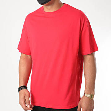 Classic Series - Tee Shirt 2092 Rouge