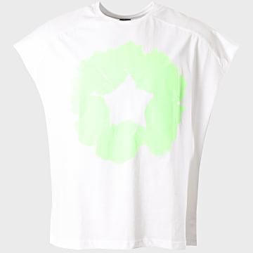 Classic Series - Tee Shirt 2210 Blanc