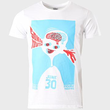 Classic Series - Tee Shirt 2190 Blanc