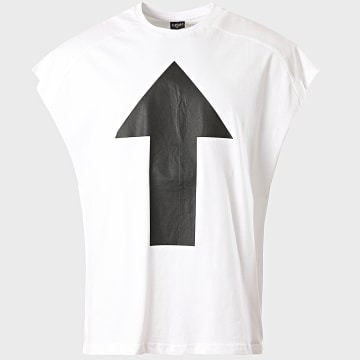Classic Series - Tee Shirt 2215 Blanc