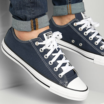 Converse - Baskets Classic Low Top M9697 Navy