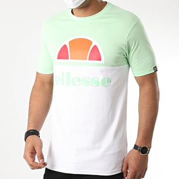 Ellesse - Tee Shirt Arbatax SHF03430 Vert