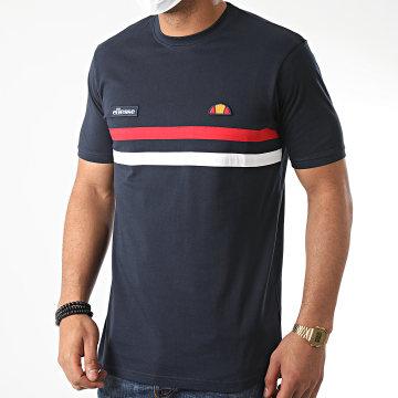 Ellesse - Tee Shirt Banlo SHF07027 Bleu Marine