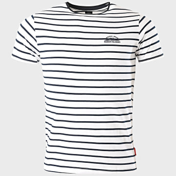 La Maison Blaggio - Tee Shirt Megali Blanc