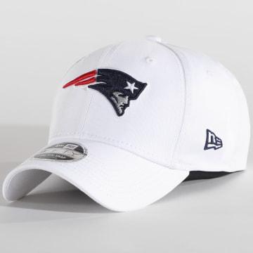 New Era - Casquette 9Fifty New England Patriots 950 12380773 Blanc