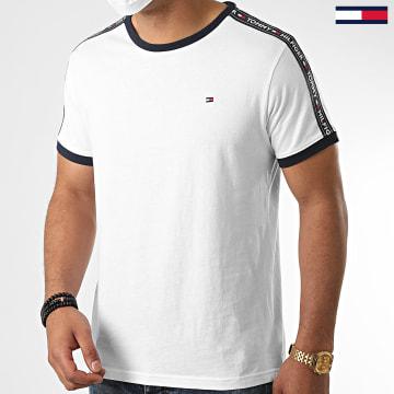 Tommy Hilfiger - Tee Shirt A Bandes RN 0562 Blanc