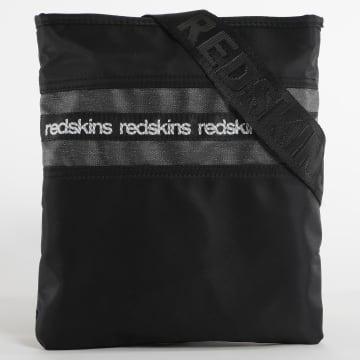 Redskins - Sacoche Jaguar Noir
