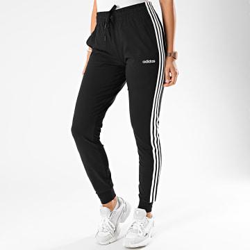 adidas - Pantalon Jogging Femme A Bandes DP2377 Noir