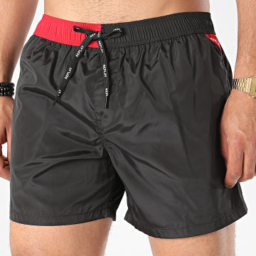 Replay - Short De Bain LM1064-83218 Noir