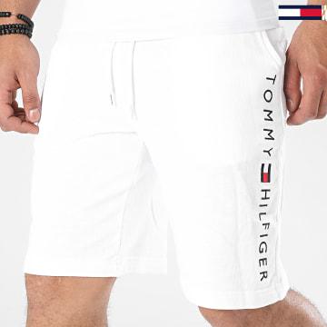 Tommy Hilfiger - Short Jogging HWK 1204 Blanc